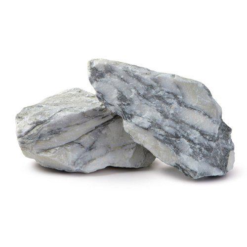 blocs blanc et gris