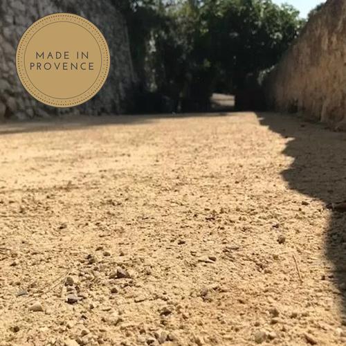 SABLE JAUNE DE PROVENCE