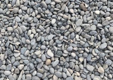 galet de rivière gris à perpignan