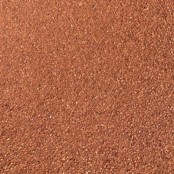 sable rouge pour boulodrome